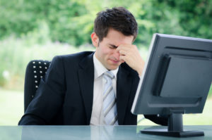 Augenschmerzen und was kann man dagegen tun